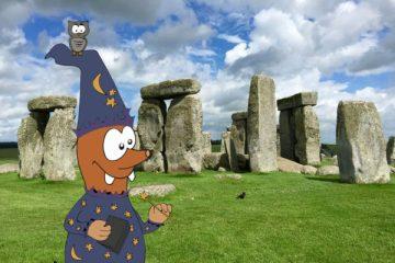 Stonehenge for kids on Tapsy Blog