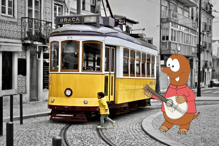 interesting facts about Lisbon on Tapsy Blog