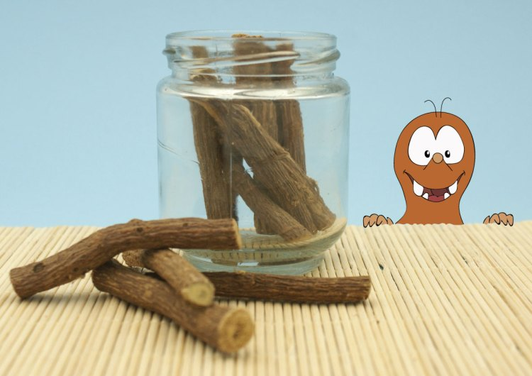 Finnish licorice candies on Tapsy Blog