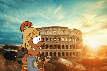 Europe with kids: Tapsy's itinerary