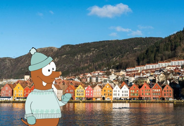Scandinavian fiords_Tapsy Tours in Norway for families with kids