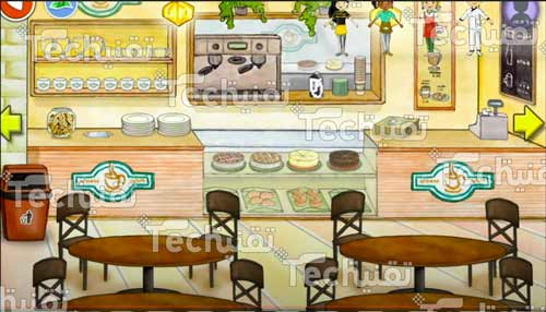 تحميل ماي بلاي هوم المطعم الجديد للاندرويد