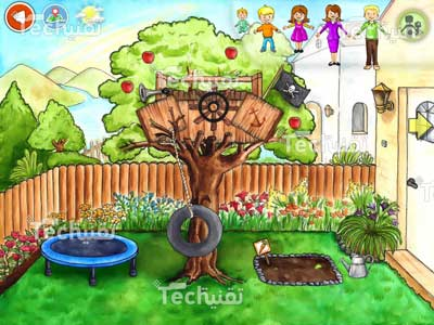تحميل ماي بلاي هوم البيت للايفون مجانا 2021 My Play Home اخر اصدار