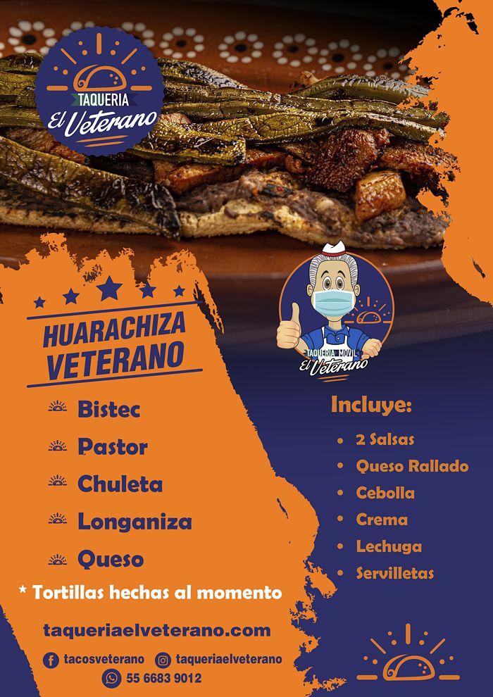 Huarachiza El Veterano. Huaraches