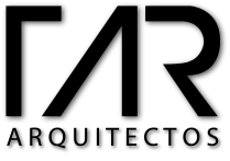 Logo TAR Arquitectos