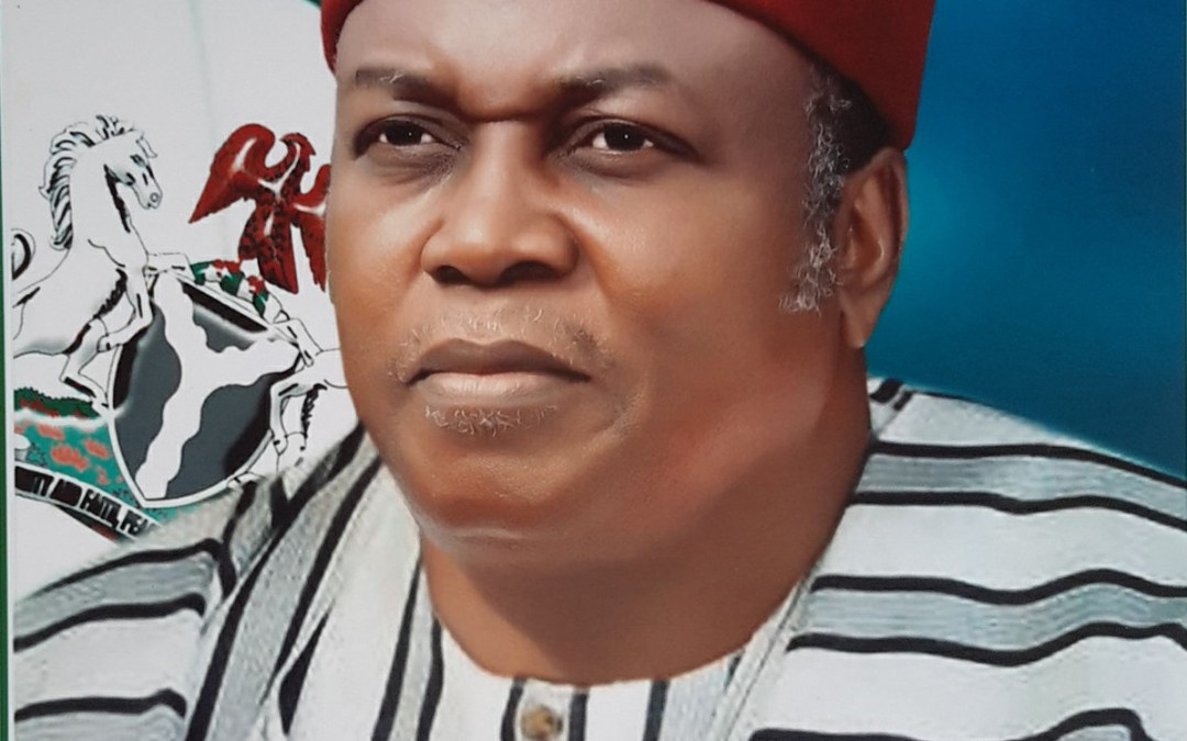 Gov. Ishaku Reiterates the Need for Peace in Wukari.