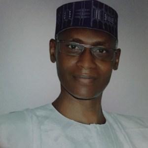 Senator Yusuf A. Yusuf