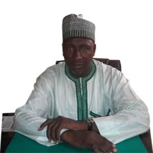 Ministry Of Social Abdullahi Gidado Abbare Secretary Mini Social