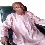 Mr Auta Ahmed