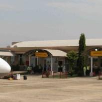 taraba-state-airport