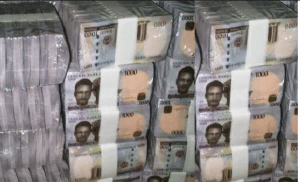 150billion naira