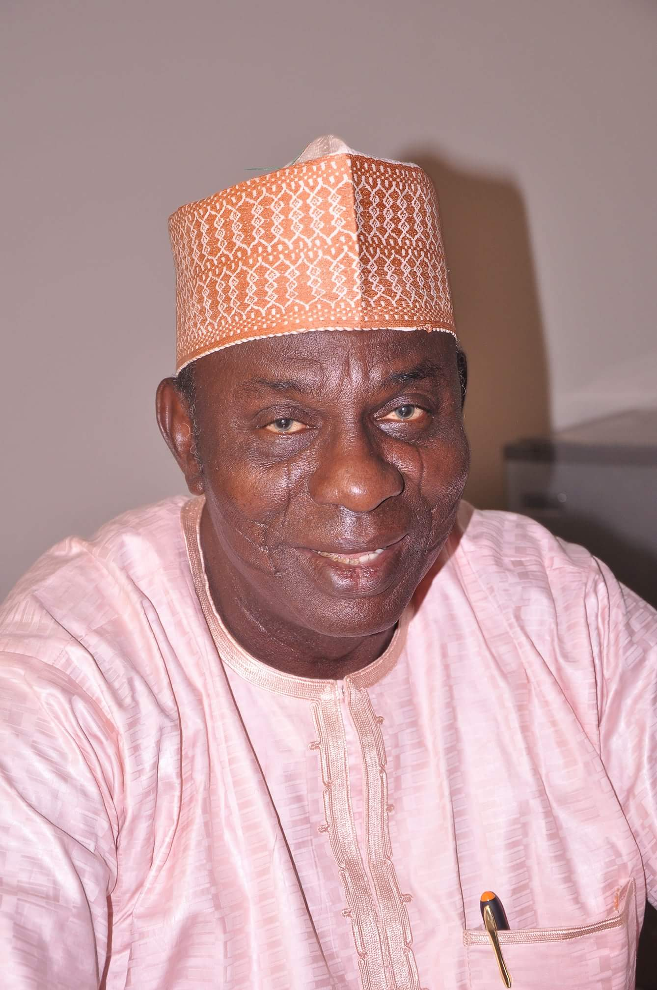 Bala Abu - SSA to the Governor on Media and Publicity