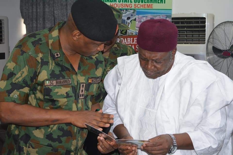 Operation Ayem Akpatema 2 Kicks Off in Taraba