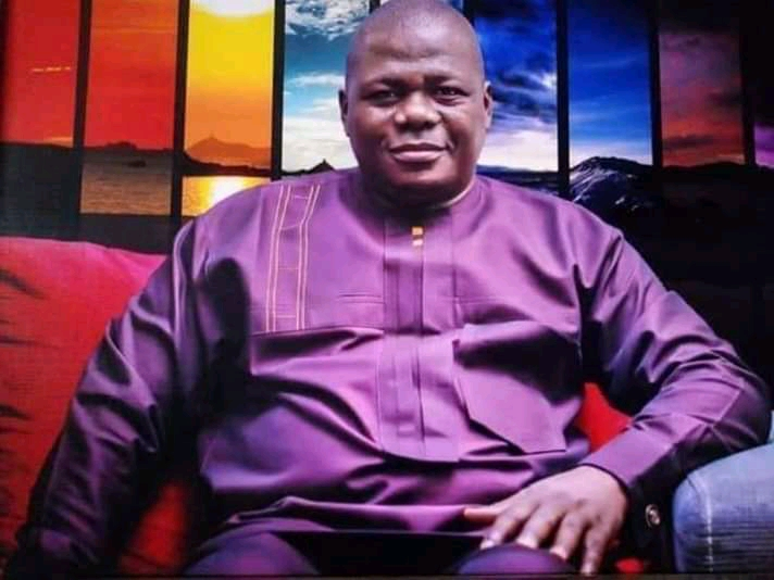 Gov. Ishaku Condoles With the People of Wukari on the Death of the Commissioner For Poverty Alleviation
