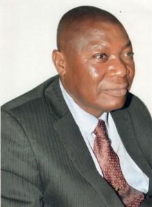 Apwenyang Yamusa Shitta. Solicitor General Permanent Secretary, Ministry of Justice