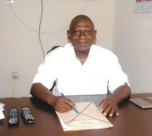 General Manager Taraba Gas Ltd