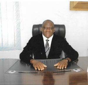 Managing Director TARCMA