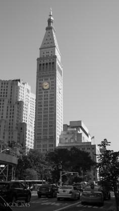 Metropolitan Life Tower