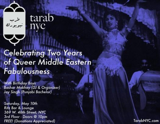 Tarab_Anniversary