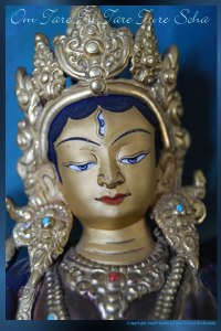 Tibetan Tara