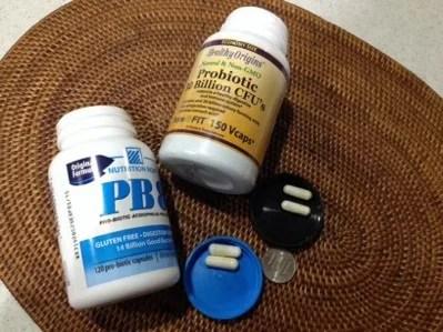 【乳酸菌】花粉症予防 NutritionNow,PB8 コスパ良好!