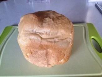 ホームベーカリーレシピ ココナッツオイルの食パン!