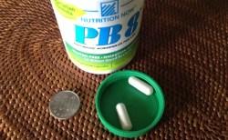 【乳酸菌】コスパが良い乳酸菌 Nutrition Now PB8 プロバイオティクスアシドフィル