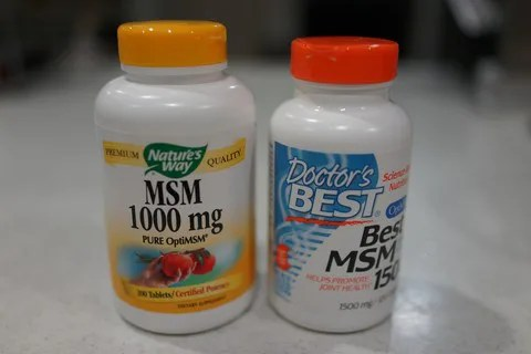 【MSM】コラーゲンを超える美肌サプリMSMの副作用と効果効能