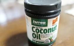 アイハーブ:Jarrow Formulas オーガニック エキストラバージンココナッツオイル