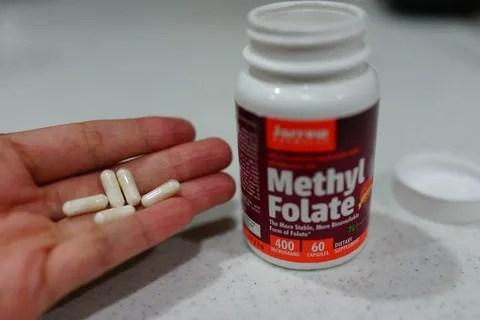 アイハーブおすすめ副作用のない葉酸
