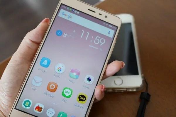 AUが使えて2万弱で買えるSIMフリー携帯