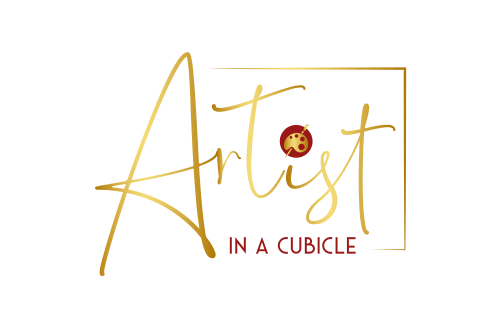 Artist in a Cubicle Logo