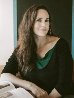 Randi Buckley, Quiet Power Strategy alumna