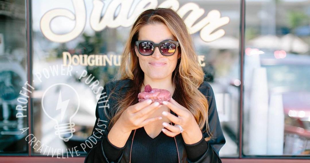 Jasmine Star, photographer & blogger, on Profit. Power. Pursuit. with Tara Gentile