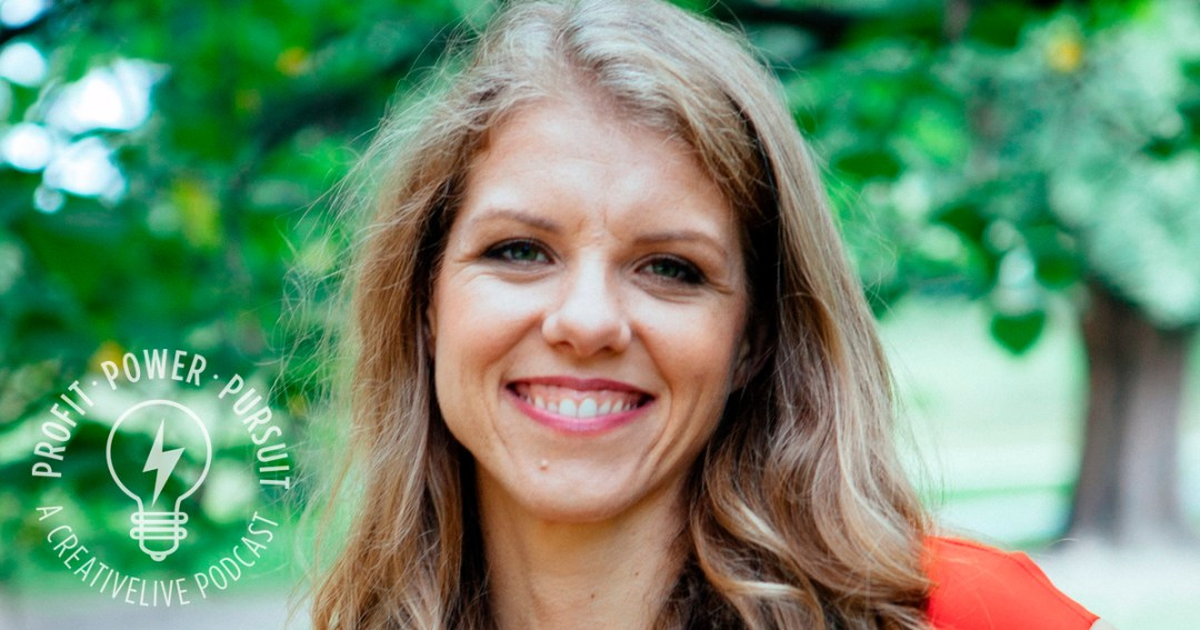 Taking On Technology Education for Women with Skillcrush Founder Adda Birnir