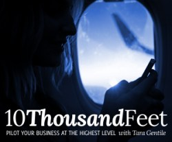 10ThousandFeet - Business Coaching