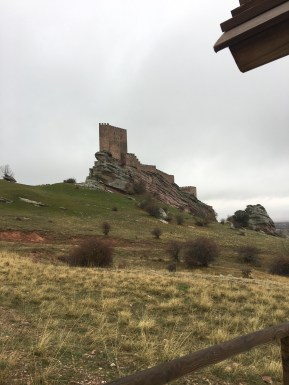 Castle de Zafra