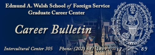 career-bulletin-border