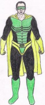 imaginary costume design_