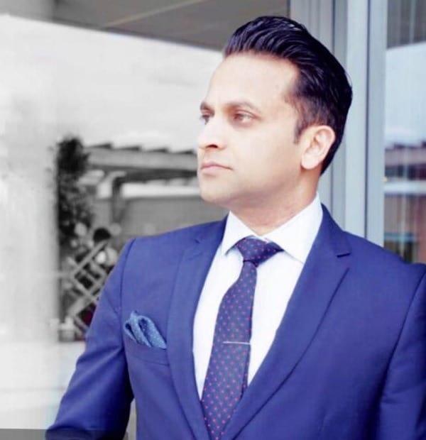 Tarak Nath Gorai Bio Headshot