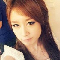 Jiyeon wink & tiara selca