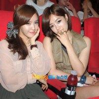Gisaeng Ryung cinema
