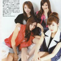 Japanese Kstar Lover Magazine