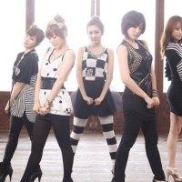 T-ara Shin Ramyun BTS photos