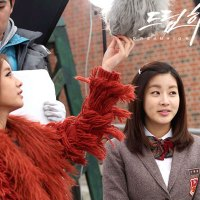 Jiyeon & Kang Sora Dream High 2