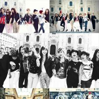 T-ara & Gangkiz in Europe