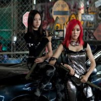Hyomin & Dani Day by Day teaser photo