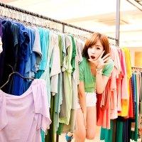 Eunjung Star Shop fashion online