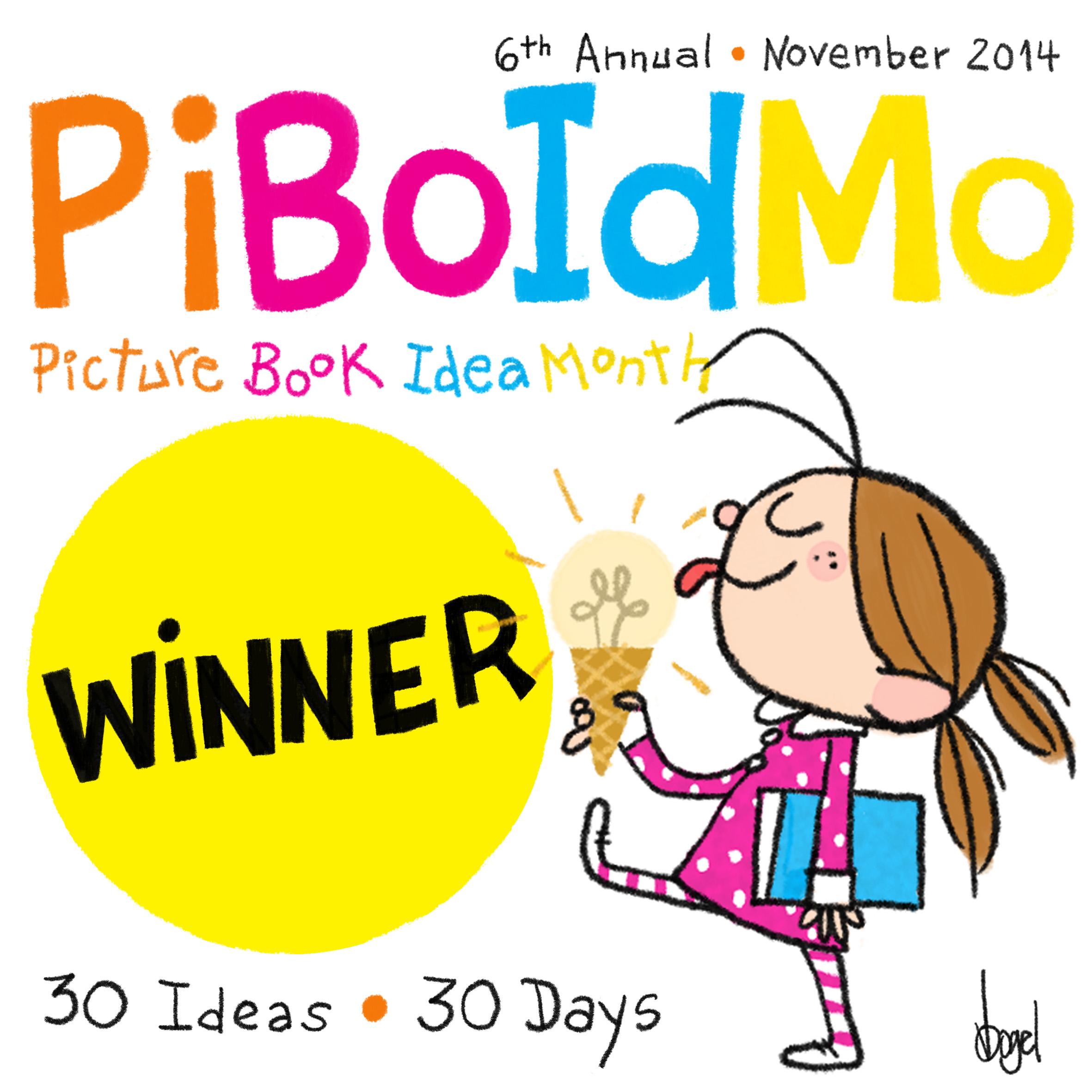 Got 30 Ideas Take The Piboidmo Winner S Pledge