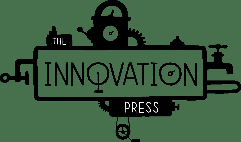 New Publisher Alert The Innovation Press